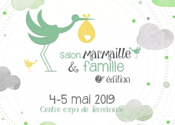 Salon Marmaille & Famille