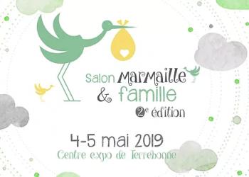 Salon Marmaille & Famille