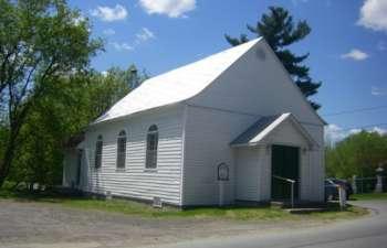 Église Mascouche United