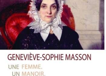 Exposition Geneviève-Sophie Masson