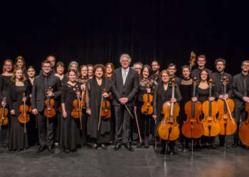 Great concert by Sinfonia de Lanaudière