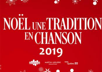 Noël une tradition en chanson 2019