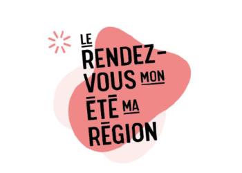 Le Rendez-vous Mon été, Ma région!