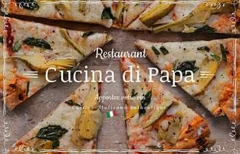 Cucina Di Papa Restaurant