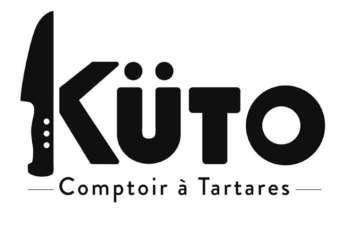 Küto - Comptoir à Tartares
