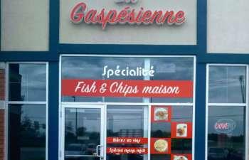 Resto la Gaspésienne